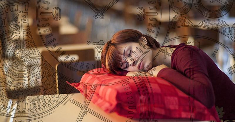 Comprendre le lien entre horloge biologique et sommeil